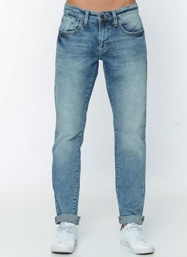 Mavi Jean Pantolon | Marcus - Slim Mavi